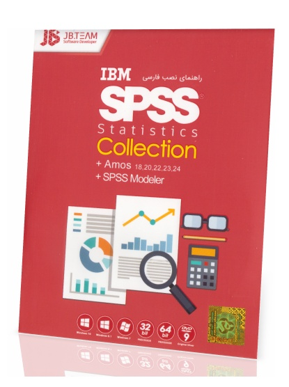 SPSS Collection 2019